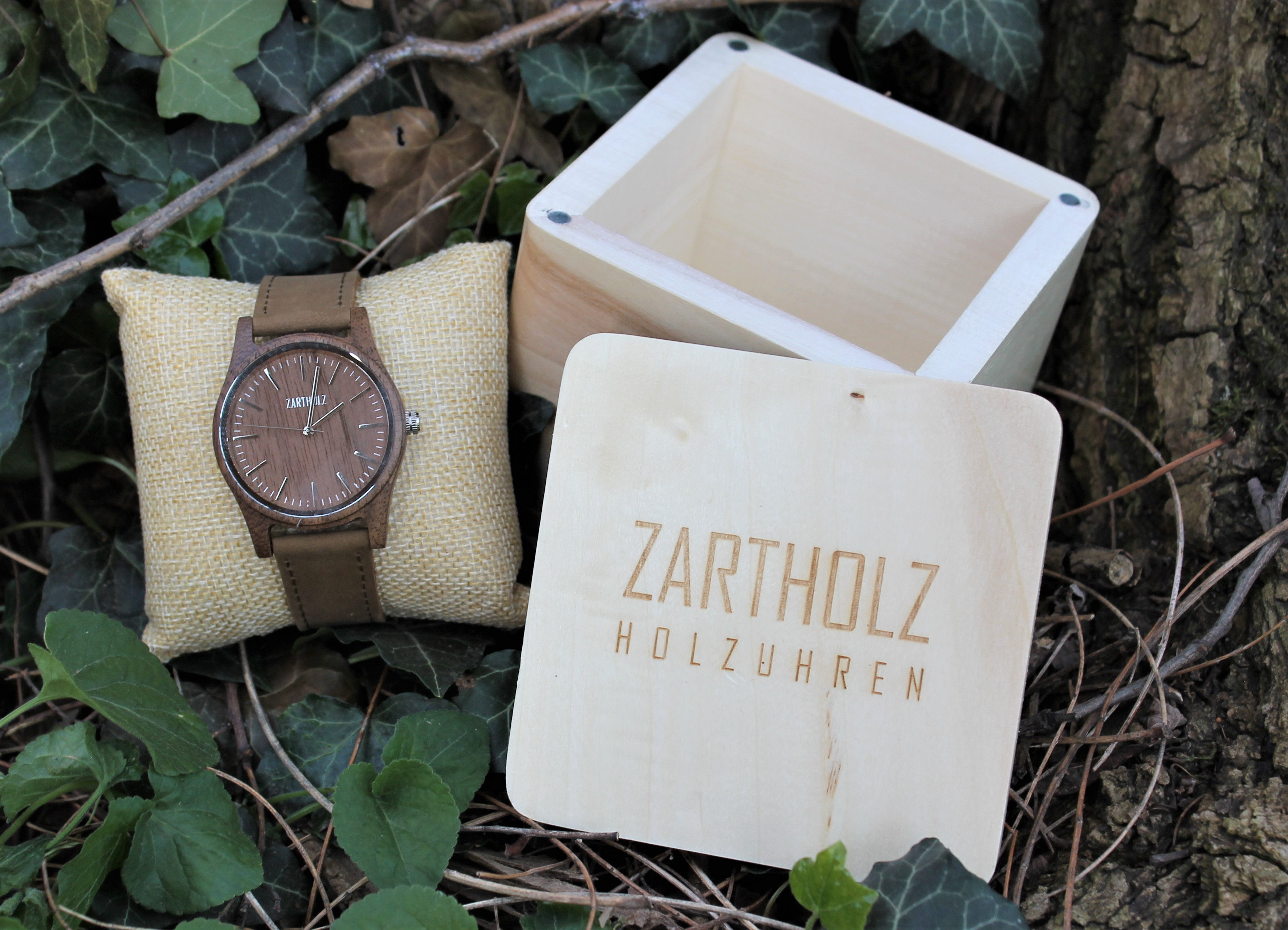 Zartholz Meister